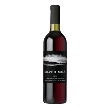 Load image into Gallery viewer, Silver Mile Paso Robles Cabernet Sauvignon