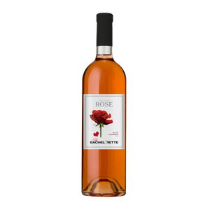The Final Rose California Rosé