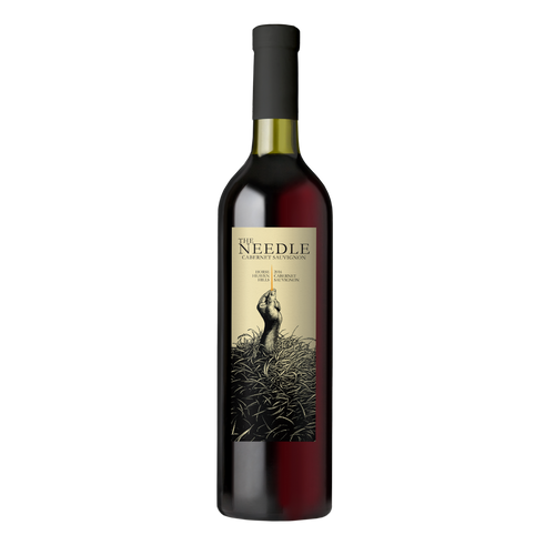 The Needle Horse Heaven Hills Cabernet Sauvignon