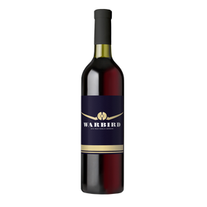 Warbird Paso Robles Barbera