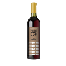 Load image into Gallery viewer, Pulcino d'Oro Terre Siciliane IGP Red Wine