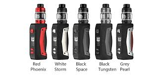 Geek Vape Aegis Max Kit - Cape's Vapes