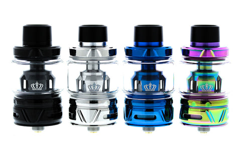 Uwell Crown IV Tank - Cape's Vapes