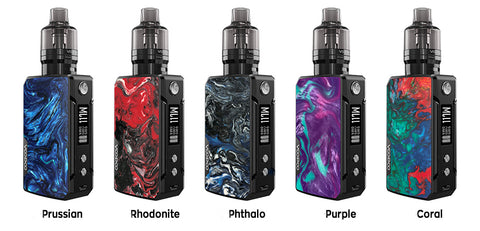 VOOPOO Drag 2 Refresh Mini - Cape's Vapes