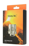 Smok Baby Beast X M2 Replacement Coil 3pk - Cape's Vapes