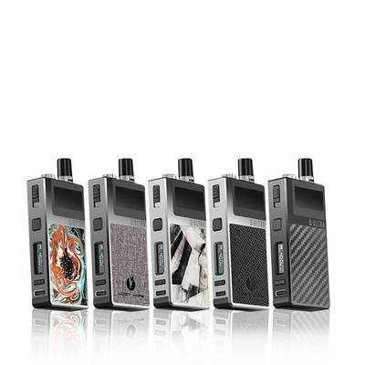 Lost Vape Quest Q-Ultra