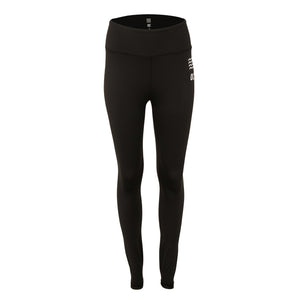 OC Eco Black Leggings