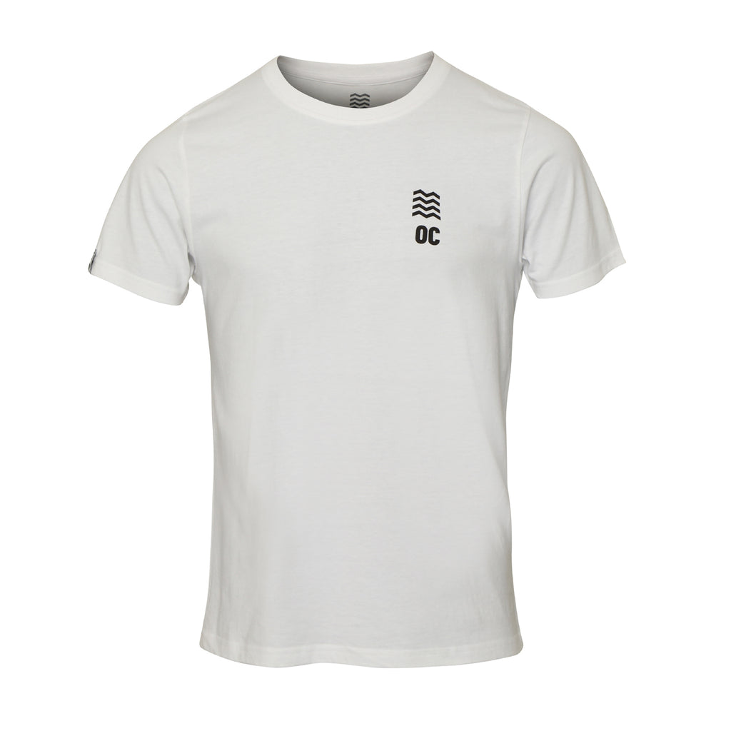 OC Eco White T Shirt