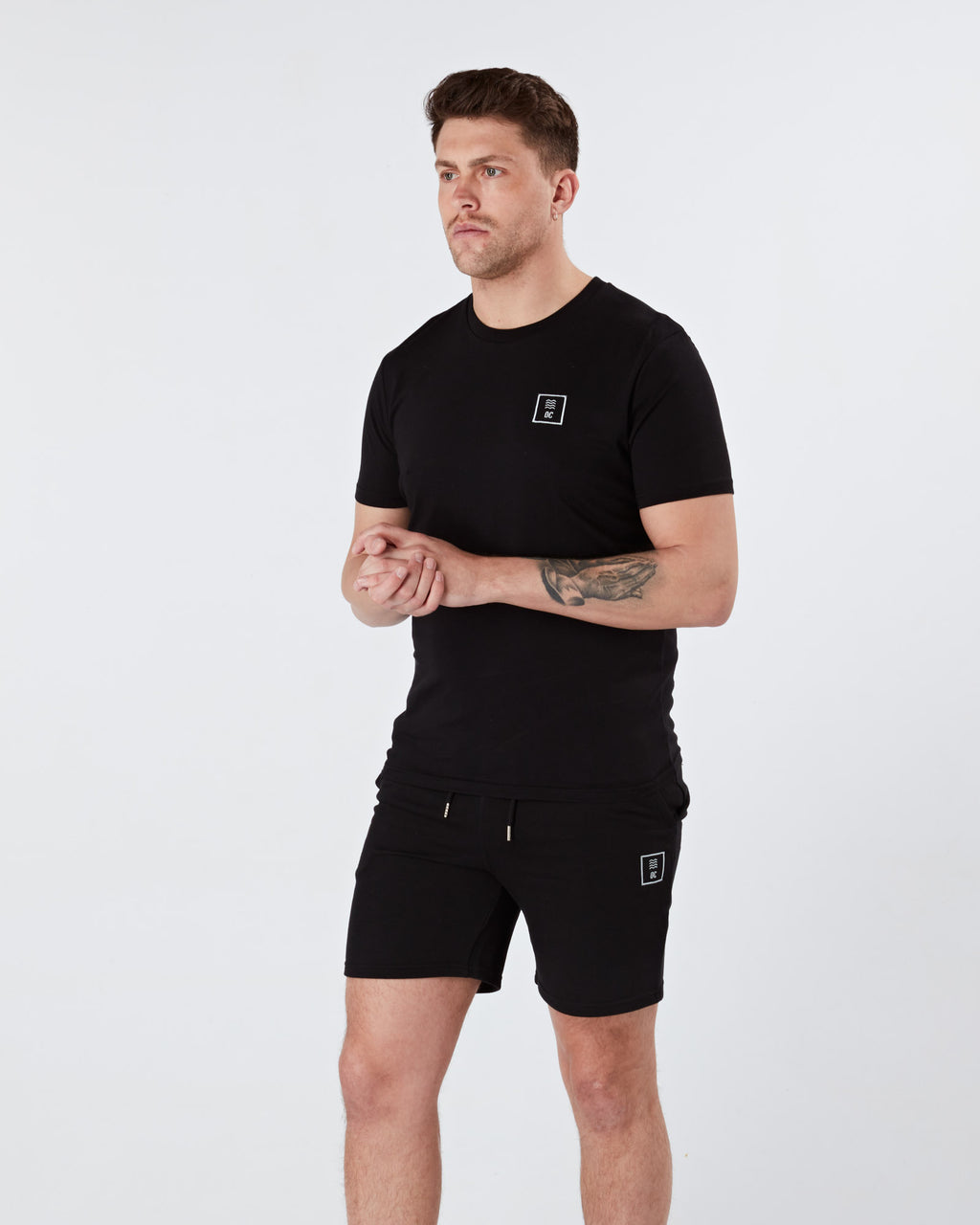 OC Lux Shorts - Black