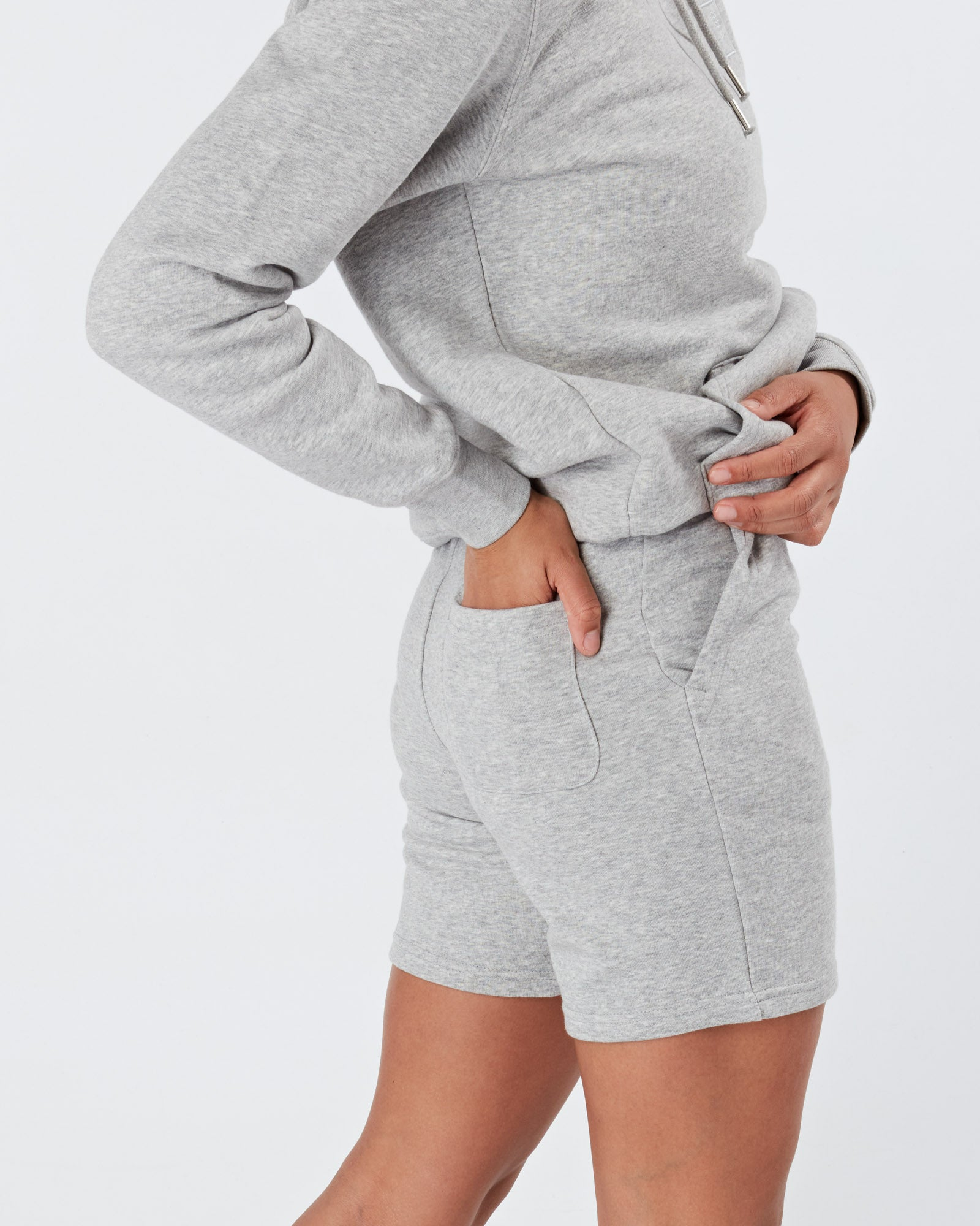 OC Lux Shorts - Grey