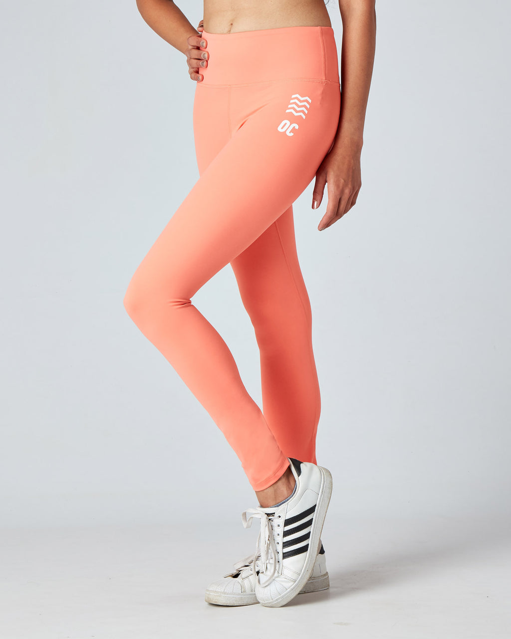 OC Eco Coral Leggings