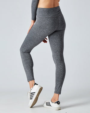 OC Seamless Grey Leggings