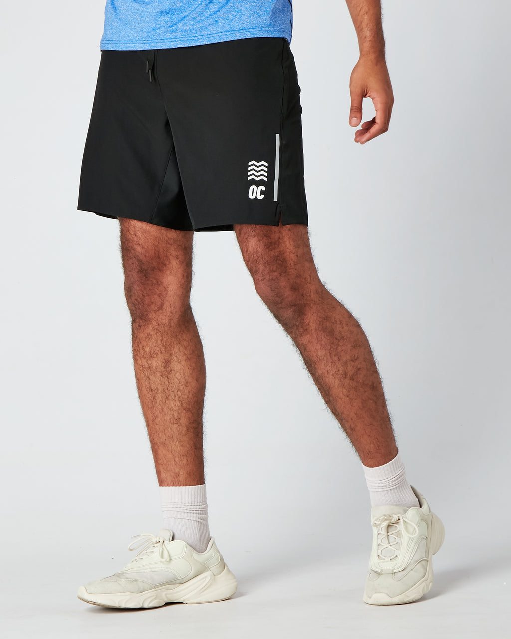 OC Eco Training Shorts