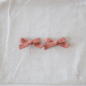 Scout Piggy Set // Pink Lady