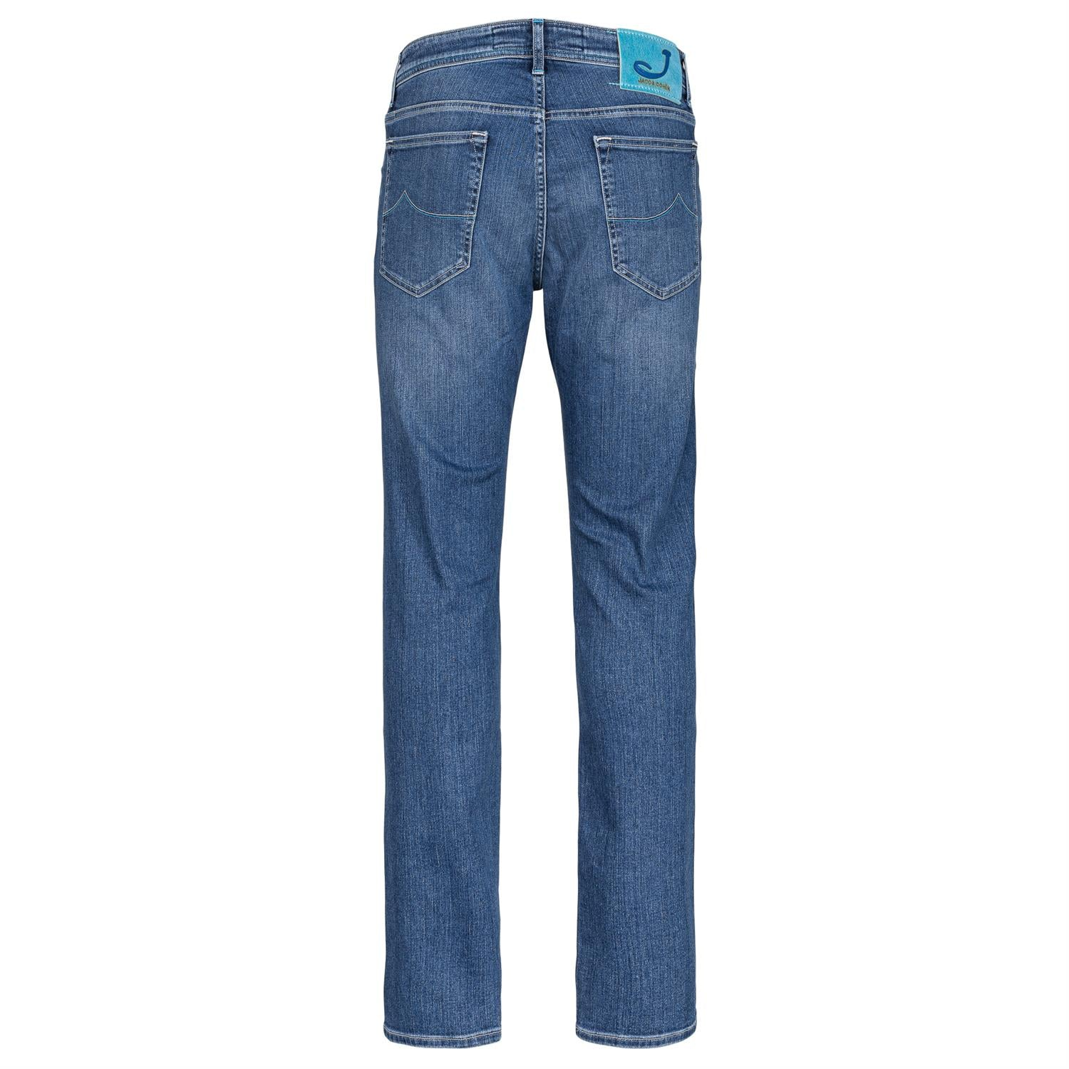JACOB COHEN J688 JEANS-JACOB COHEN-www.gunnaroye.no