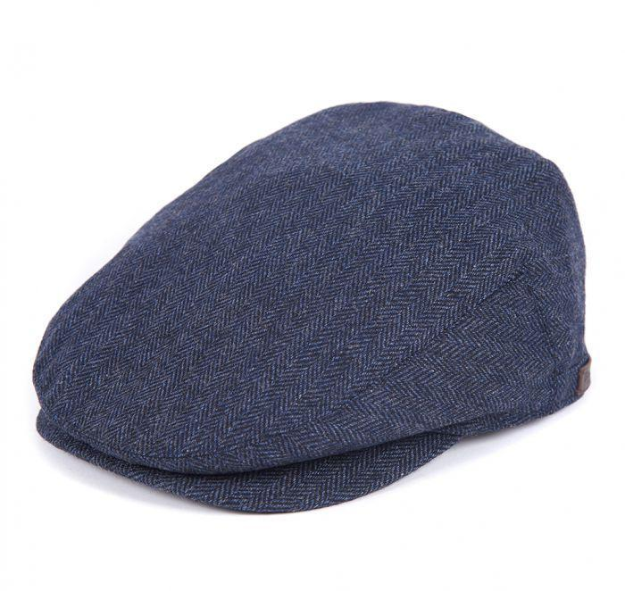 Barbour BARLOW FLAT CAP-Barbour-www.gunnaroye.no