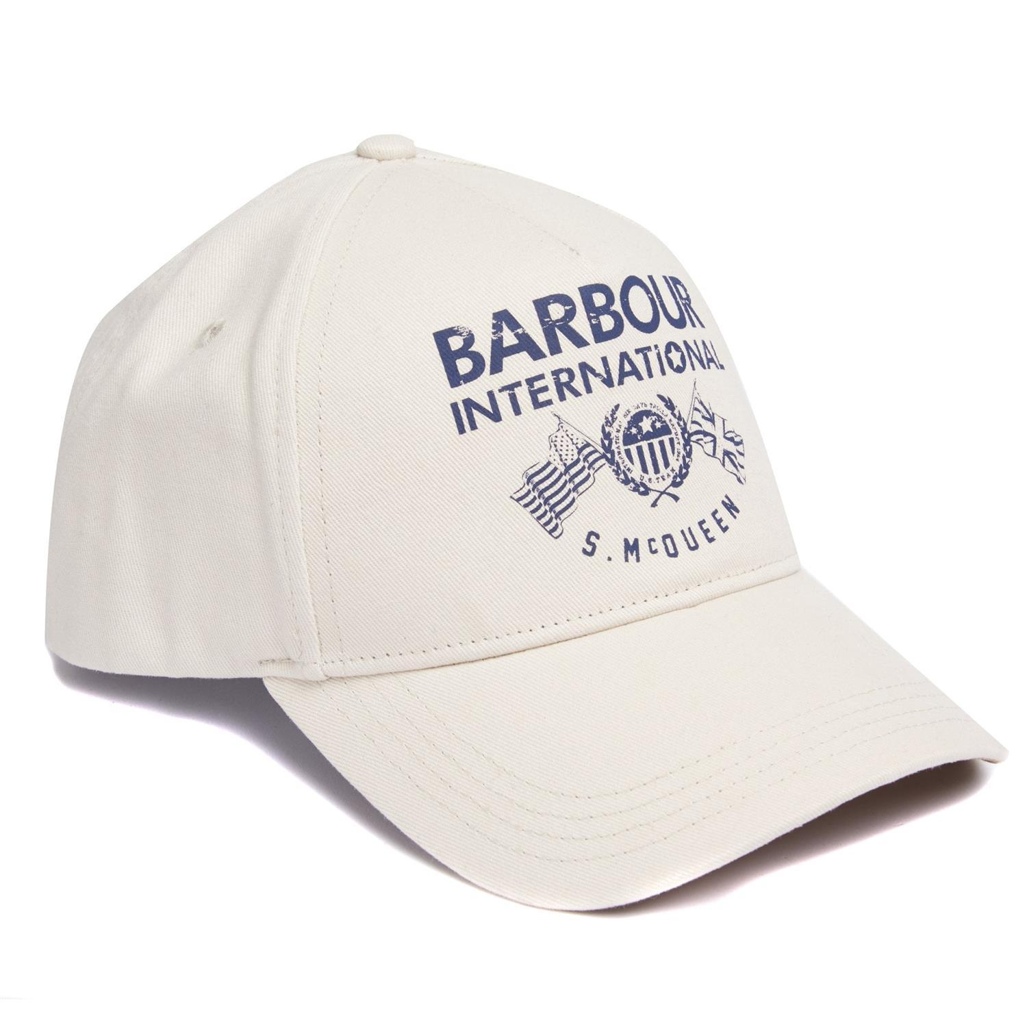 Barbour stroker Sports Cap-Barbour-www.gunnaroye.no