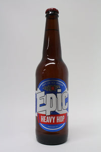 Epic - Heavy Hop Scottish IPA 500ml