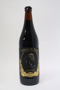 Garage Project - Cabbages & Kings Stout 650ml