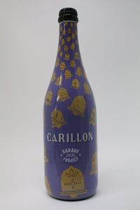 Garage Project - Carillon, wild fermented Belgian 750ml