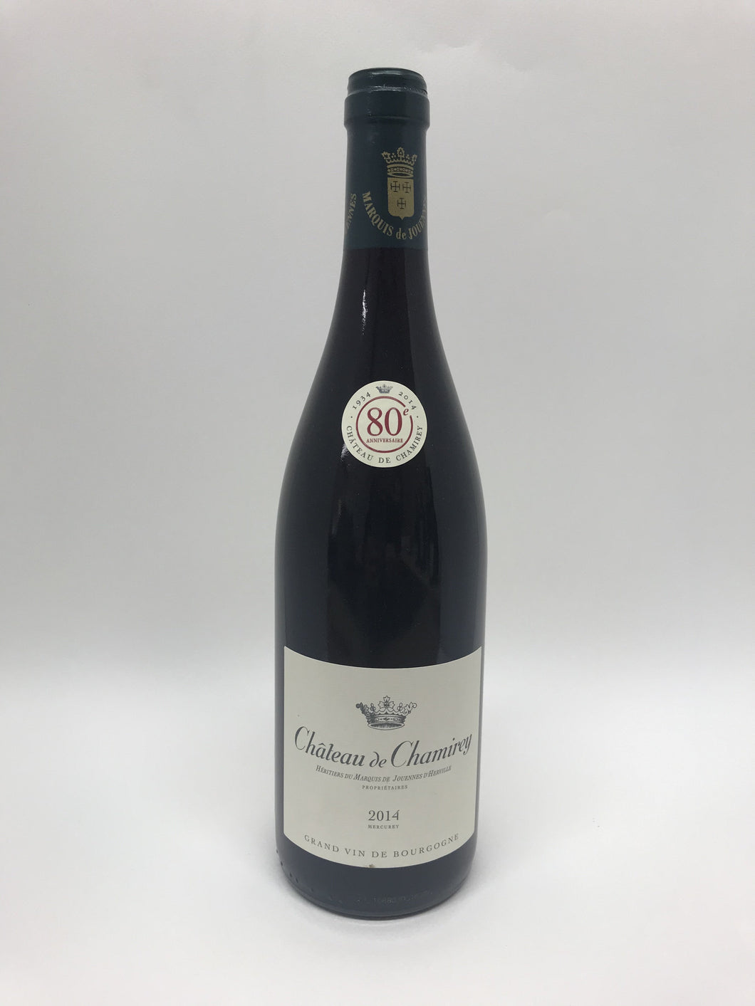 Chateau de Chamirey - Mercurey Rouge 14 750ml