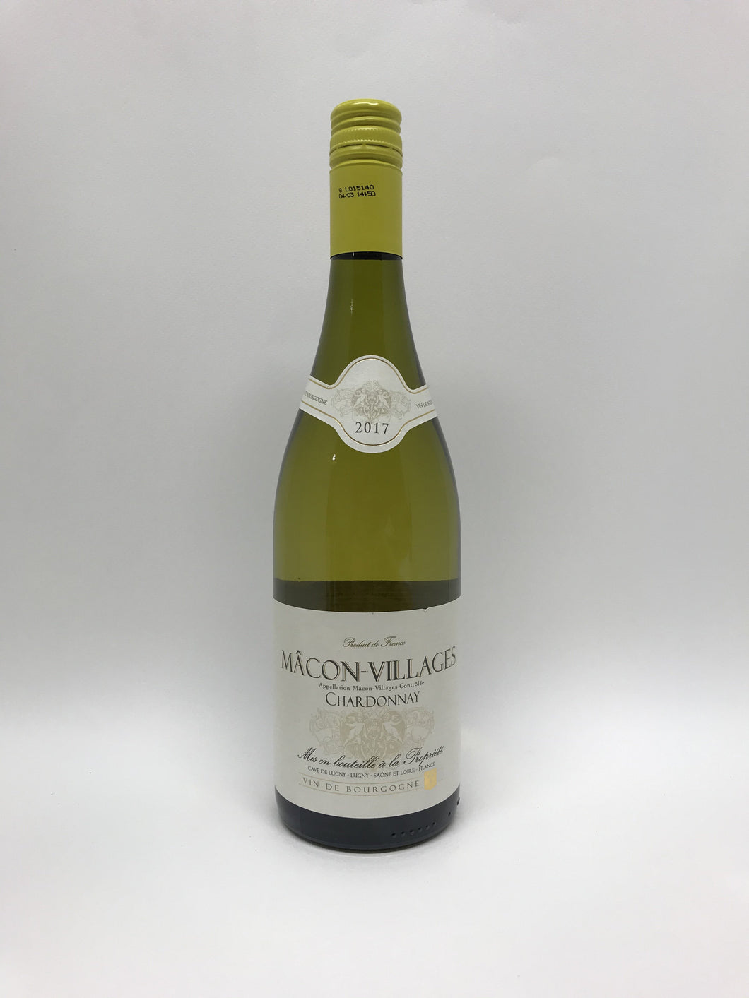 Cave de Lugny - Macon Villages 17 750ml