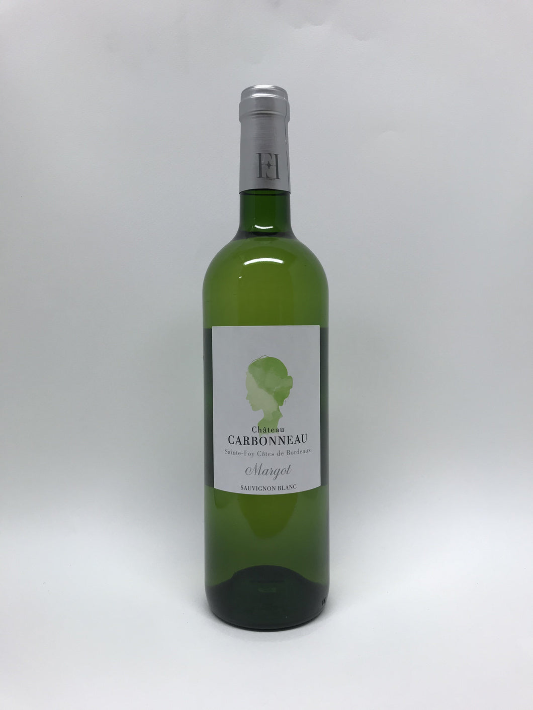 Chateau Carbonneau - Margot Sauvignon Blanc 18 750ml