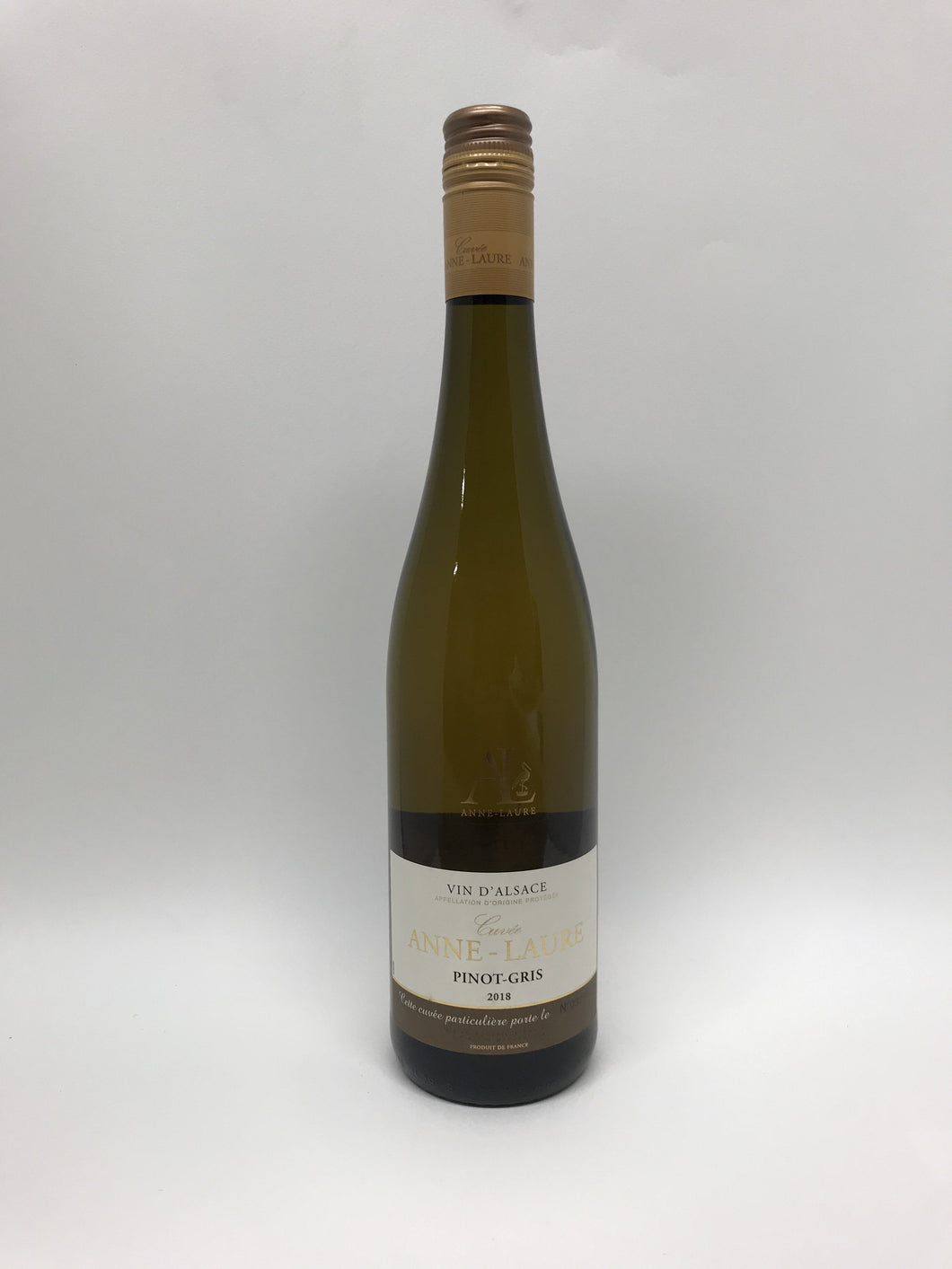 Anne-Laure - Pinot Gris 17 750ml