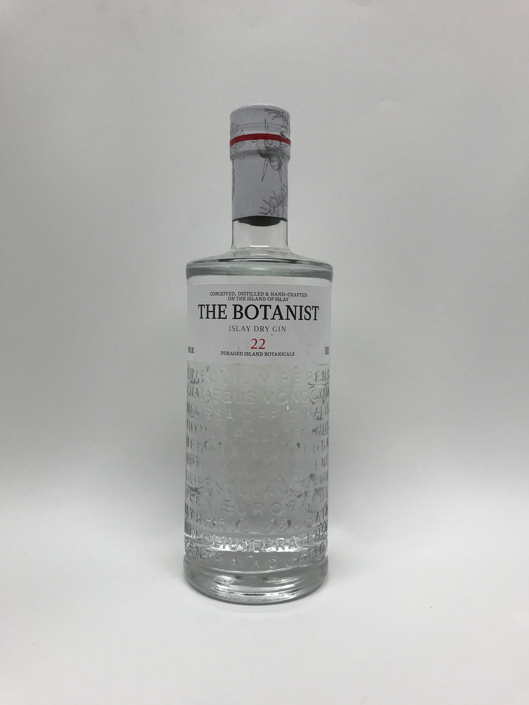 The Botanist - Islay Dry Gin 700ml