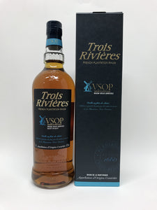 Trois Rivieres - VSOP 5 Year Old 700ml