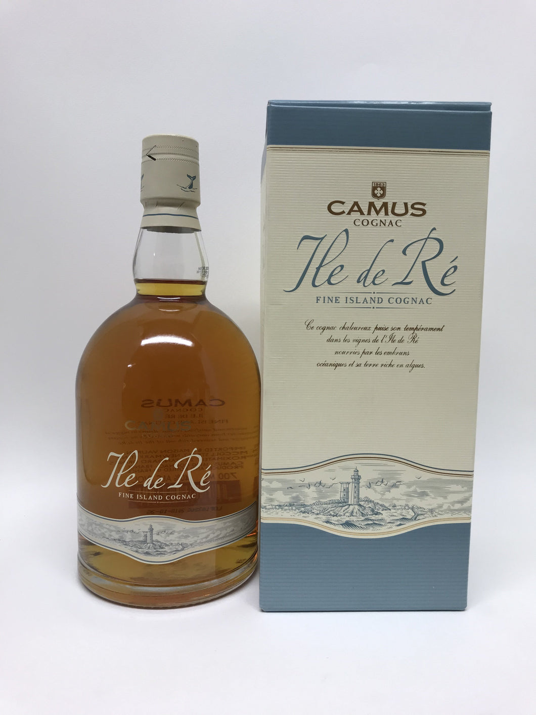 Camus - Ile de Re, Fine Island Cognac 700ml