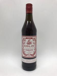 Dolin - Vermouth Rouge 700ml