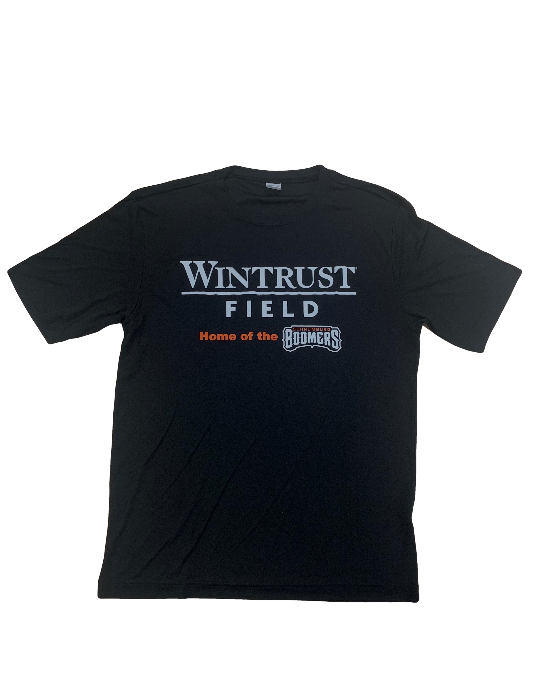 Wintrust Field Athletic Tee