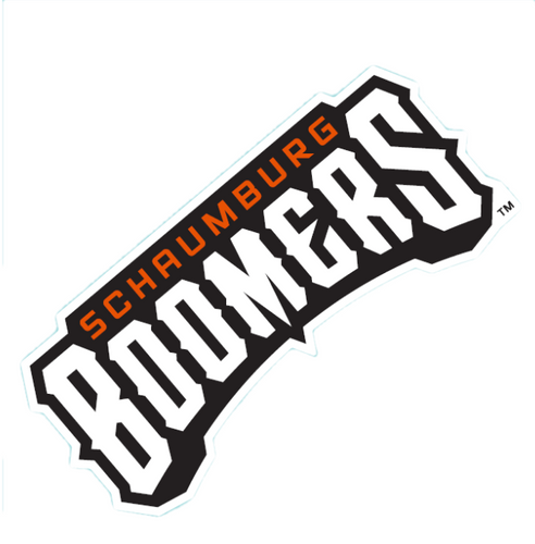 Boomers Decal/Sticker