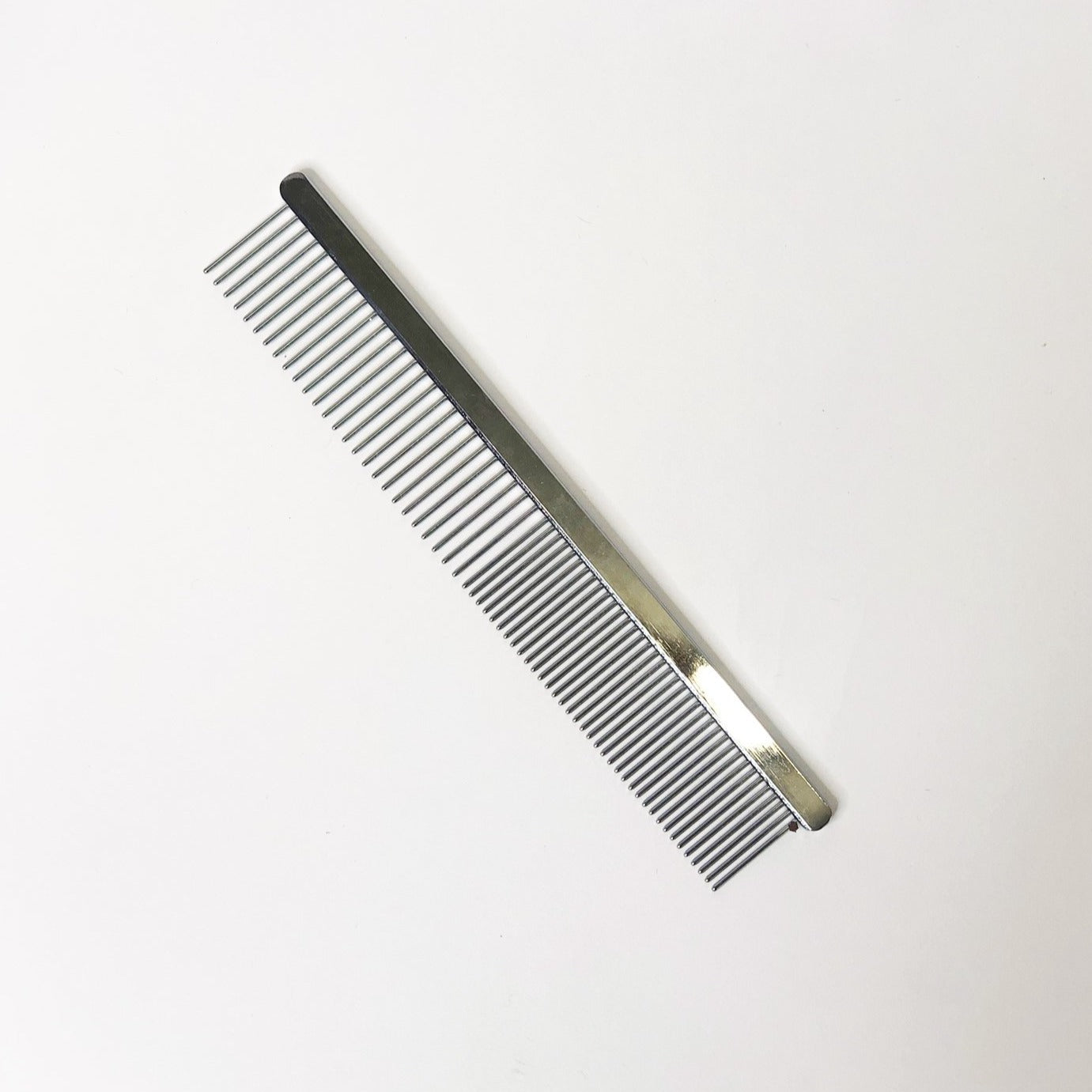 Stainless Steel Pet Grooming Combs