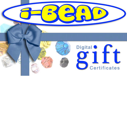 Gift Certificate ($10, $25, $50 or $100)