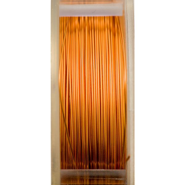 26g Artistic Wire Natural Copper 30yd