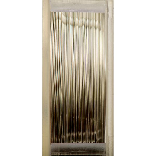 28g Artistic Wire Stainless Steel 40yd
