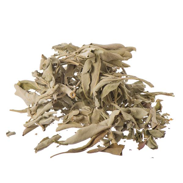 Loose White Buffalo Sage 1oz