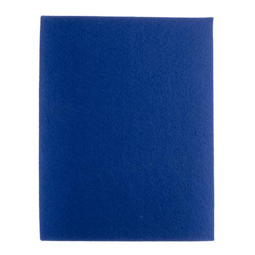 "8.5""x11"" Blue Beading Foundation 4/pk"