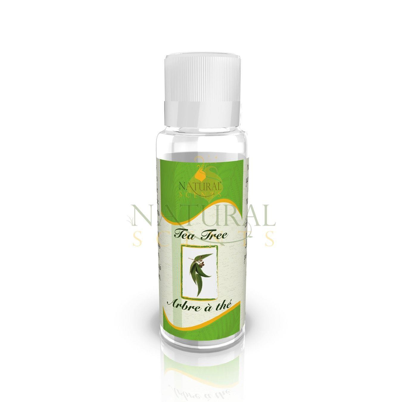 Tea Tree Fragrant Essential Oil 15ml
