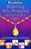 Beginning Wire Wrapping