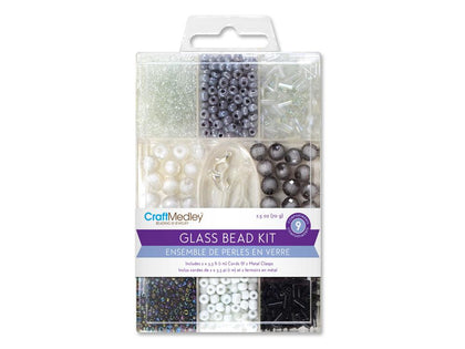Glass Multi Pack Bead Kit - Classic
