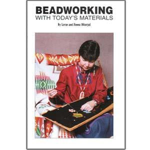 "Book ""Beadworking with Today's Materials"""