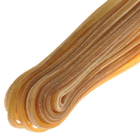 Rawhide Babiche 10mm Lace - 15 Meters