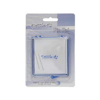 Magnetic Needle Case with Needles 1/pk