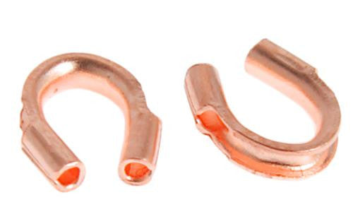 Copper Wire Guards 10/pk