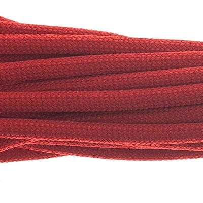 4mm Red Parachute Cord 16ft