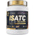 ISATC Isolate CFM Manhattan. Aislado de Suero. Hypertrophy Nutrition 1 Kg.