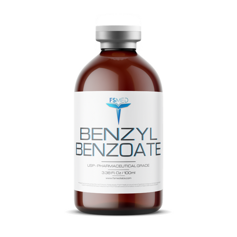 Benzyl Benzoate 100 ml